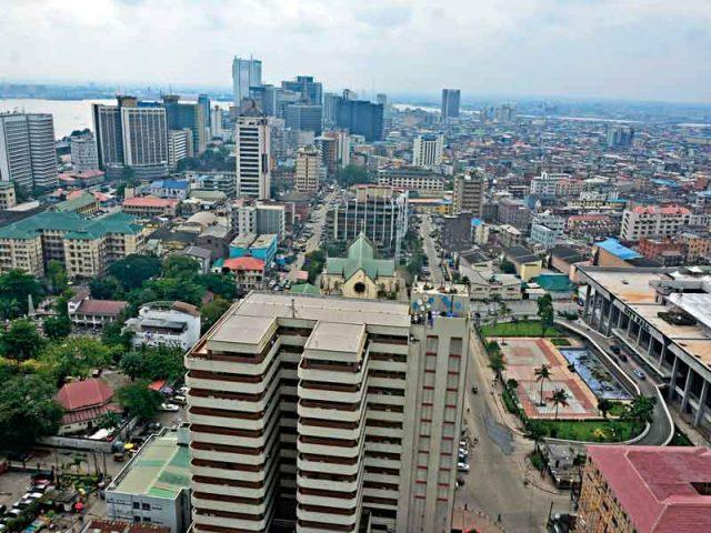 Nigeria Scenery