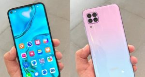 Huawei Nova 7i Specs