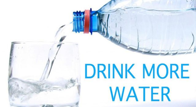 Benefit of Drinking Water For Weight Lose